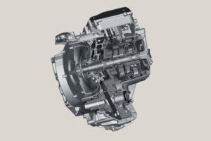 ZF начала производство 9-ступенчатого автомата