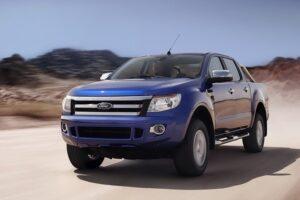 Ford отзывает 1 миллион автомобилей из-за подушек безопасности