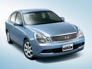 АвтоВАЗ планирует запустить в серийное производство Nissan Bluebird