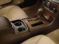 Chrysler 300С - рычаг АКПП