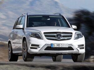 Власти ФРГ потребовали отозвать около 60 тысяч дизельных Mercedes