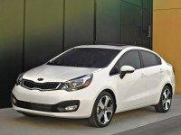 На авторынке Санкт-Петербурга отмечен рост продаж новых легковых авто