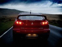 Mitsubishi Lancer получит дизельно-гибридую силовую установку