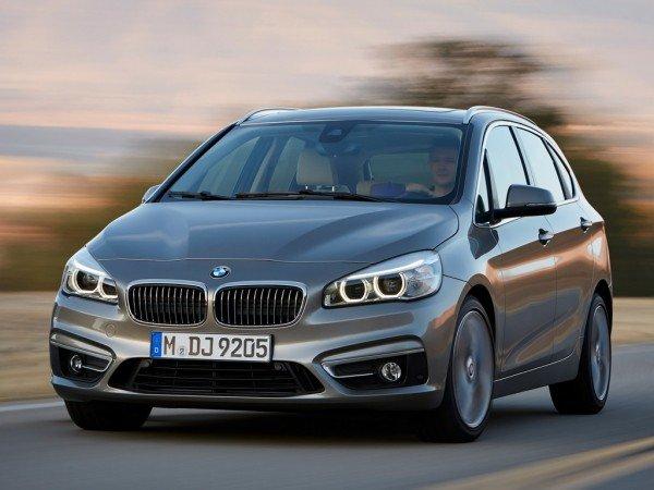 BMW 2 Ser Active Tourer