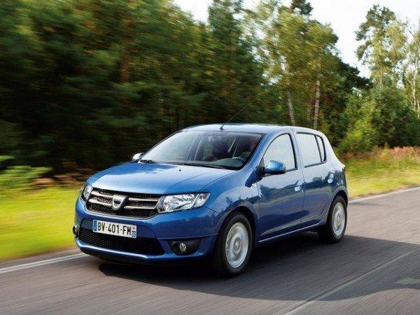 Dacia (Renault) Sandero
