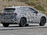 2015 BMW X1. Фото – Automedia (через worldcarfans.com)