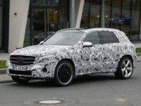 2016 Mercedes-Benz GLC 63 AMG. Фото – Automedia (через worldcarfans.com)