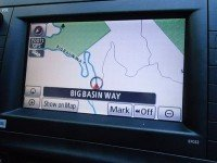 GPS-навигатор в автомобиле. Фото - Tomwsulcer