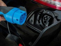 Розетка для подзарядки Mercedes-Benz S500 Plug-In Hybrid