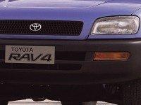 Бампер Toyota RAV4 образца 1996