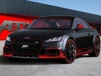 Тюнинг Audi TT от ателье ABT