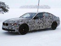 BMW 5-Series нового поколения. Фото – Automedia (через worldcarfans.com)