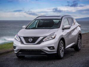 Nissan отзывает 450 тысяч автомобилей по всему миру