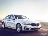 BMW 5-Series. Фото Top Speed