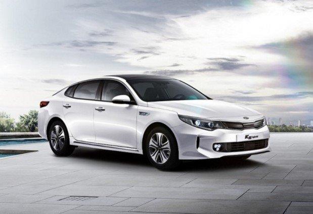 Kia optima 2017: новая модель седана известной модели