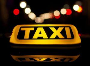 Преимущества такси в 2019 году