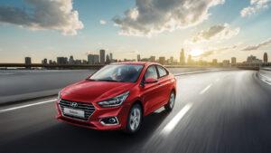 Названы самые популярные автомобили Санкт-Петербурга в 2018 году