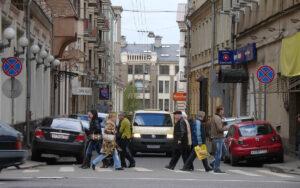 В России могут повысить транспортный налог
