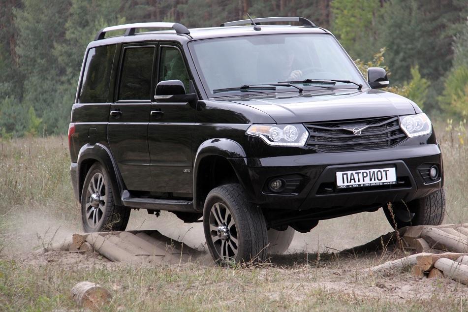 Специалисты определили ТОП-5 самых наилучших русских джипов