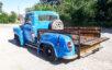 Хот род ГАЗ-53. Фото StanceWorks Bulgaria