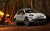 Fiat 500X Adventure Edition. Фото Fiat