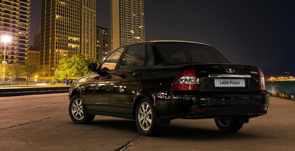 Составлен рейтинг ТОП-5 «пацанских» авто за 200 тыс. руб.