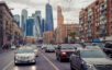 Эксперты рассказали, как разгрузить крупные города от автомобилей