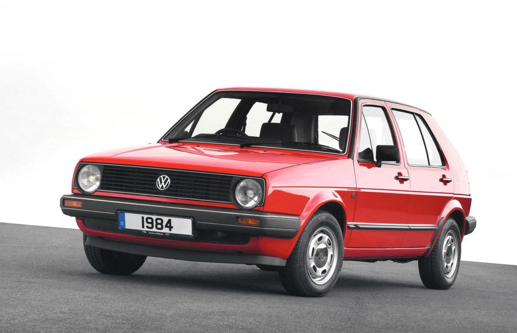 Названы лучшие европейские автомобили за 100 тыс. руб.