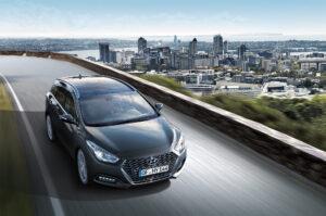 Hyundai рассказала о деталях подписки на свои автомобили