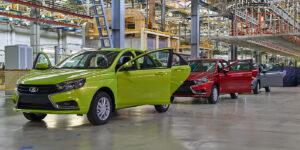 АвтоВАЗ начал проверять качество автомобилей LADA по-новому