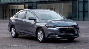 Бюджетная альтернатива Chevrolet Cruze выходит на рынок