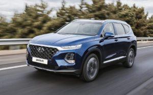Hyundai поднял цены на все свои модели в России