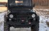 УАЗ «Хантер» на 35-х колесах. Фото Vladtime.ru новости