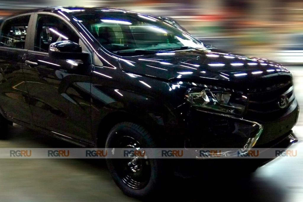 Волжский автомобильный завод объявил оспецпредложениях намашины Лада