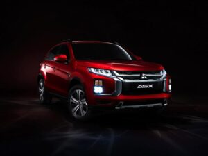 Компания Mitsubishi рассказала о новинках для РФ в 2020 году