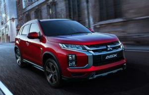 В Mitsubishi рассказали о новинках для России на 2020 год