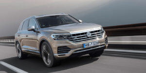 Volkswagen рассказал о новинках на автосалоне в Женеве