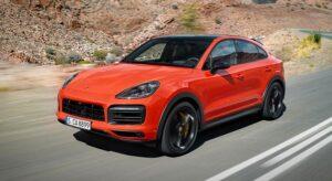 В России продажи немецких автомобилей выросли на 5%