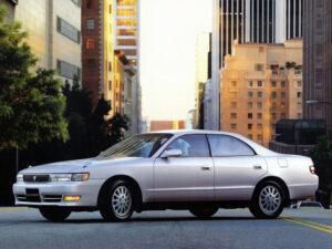 Назван ТОП-3 самых доступных автомобилей для дрифта