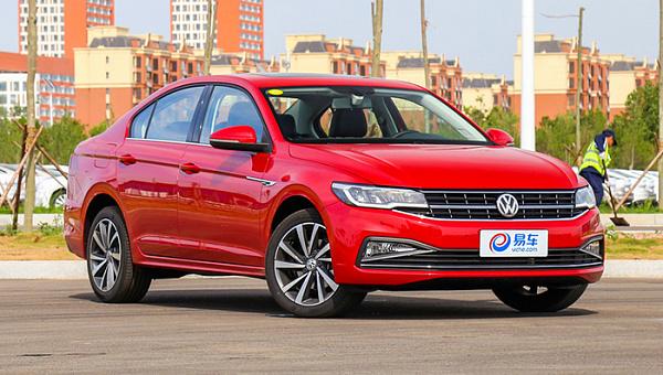 Продажи Volkswagen Jetta завершились в России