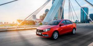 Продажи автомобилей в ЕС снизились в марте на 4%
