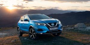 Nissan Qashqai в июле остался в топ-25 российских бестселлеров