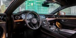Составлен рейтинг лучших интерьеров автомобилей 2019 года