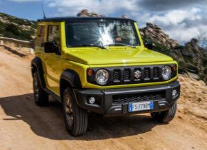 Автомобили Suzuki подорожали на 50 тыс. рублей в России