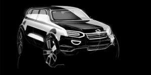 «Русский Прадо» получит абсолютно новый двигатель