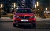 Автоэксперты провели краш-тест кроссовера Renault Arkana