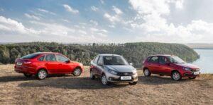 Составлен топ-10 автомобилей B-класса по средневзвешенной цене