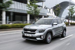 Стали известны новинки Kia и Hyundai для России