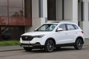 Компания FAW в августе увеличила продажи в России