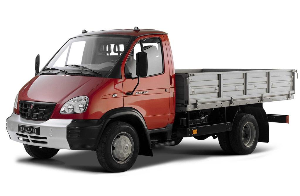 Photo of ГАЗ разрабатывает новый среднетоннажный грузовик | Автоновости дня